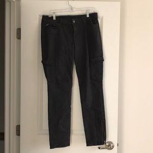 Ann Taylor Denim Jeans Size 10